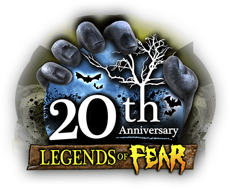 20th Anniversary of Legends of FEAR